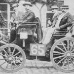 primeira corrida automobilistica