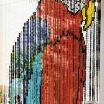 cortina-micanga