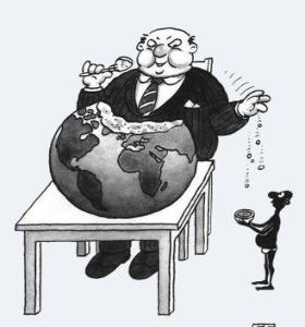 desigualdade social 1