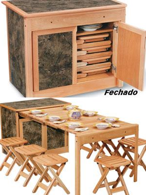 Coisas ideias doses di rias de design arte m sica e for Fabrica de bares de madera