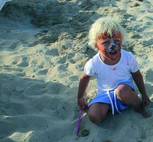 final de tarde nas praias de Ibiza 02