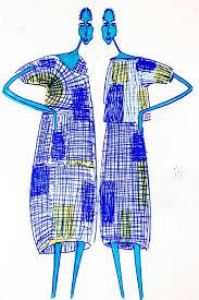 mostra de ronaldo fraga inspirada em portinari 3