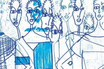 mostra de ronaldo fraga inspirada em portinari 4
