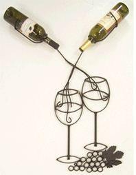 suporte para vinhos 6