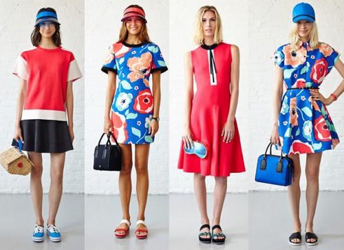 Resultado de imagem para Designer Kate Spade coleção