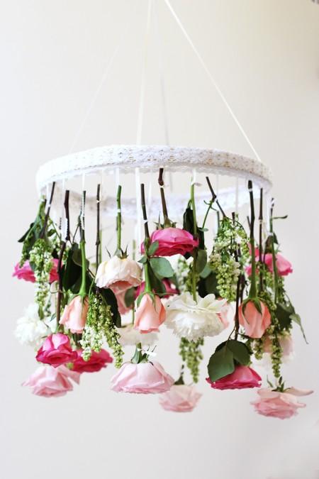 arranjo de flores de cabeca pra baixo 1