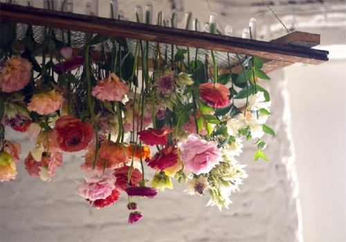 arranjo de flores de cabeca pra baixo 4