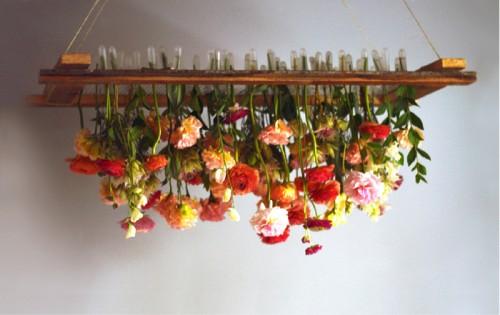 arranjo de flores de cabeca pra baixo 8