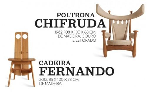 as famosas poltronas e cadeiras de sergio rodrigues 2