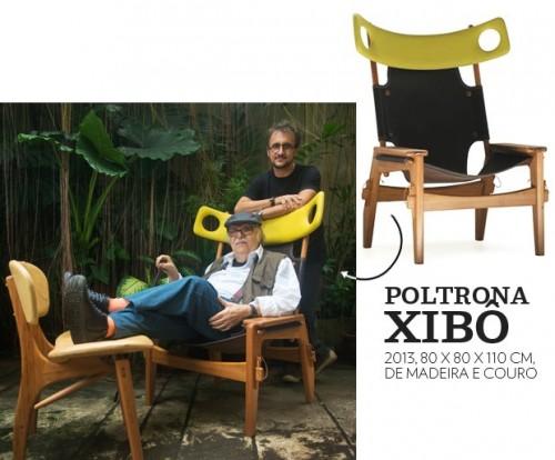 as famosas poltronas e cadeiras de sergio rodrigues 5