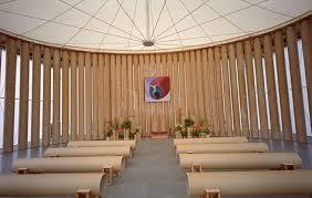 shigeru ban igreja catolica de takari