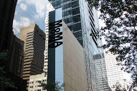 Museu de Arte Moderna de Nova Iorque