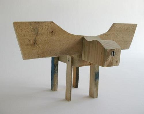 bichos feitos com sobras de madeira 4