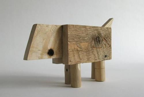bichos feitos com sobras de madeira 5
