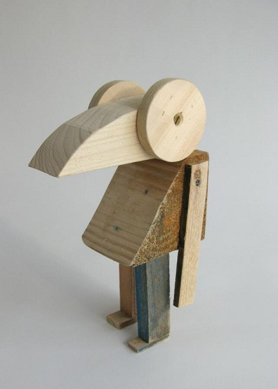 bichos feitos com sobras de madeira 7