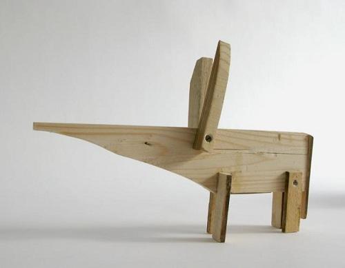 bichos feitos com sobras de madeira 8
