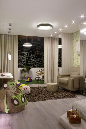 quarto de crianca morar mais por menos 9c