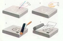 litografia 6