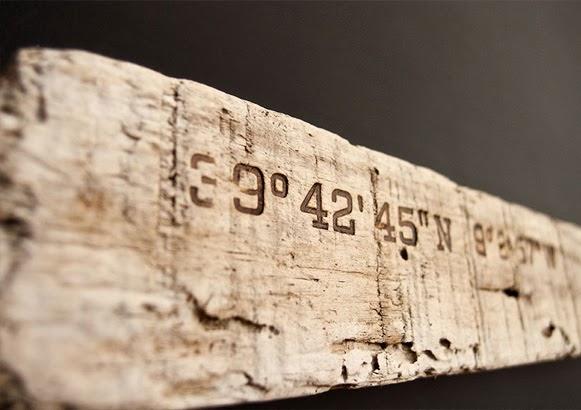 porta objetos de madeira descartada 4