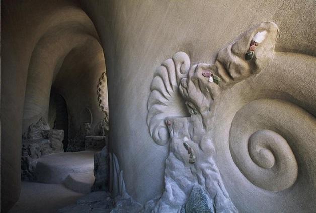 caverna esculpida a mao 4