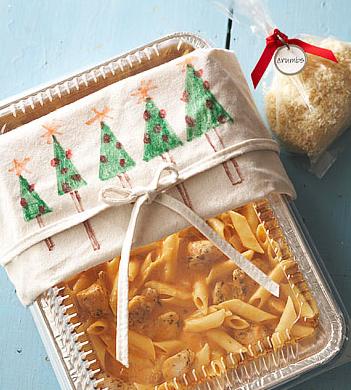comidas de presente natal 7