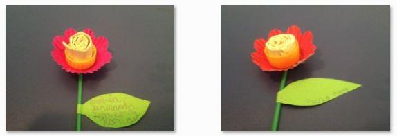 flor de papel para dia das maes (10