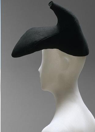 salvador dali chapeu