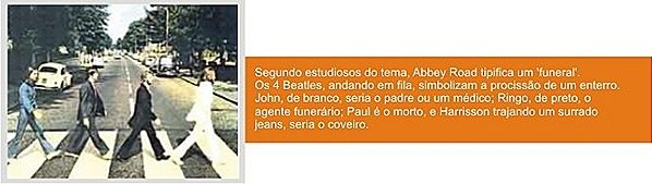 a lenda da morte de paul mccartney 11