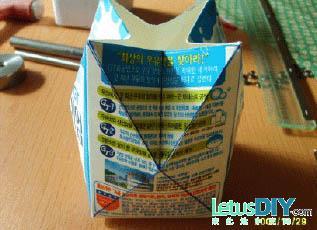 bolsinha decorada de caixa de leite (4)