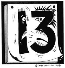 a superstição do dia 13 de agosto e seu poder de sugestão