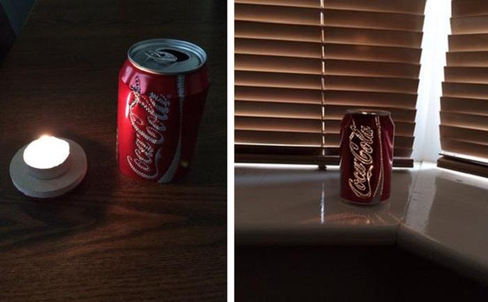 luminaria de lata de refrigerante 05