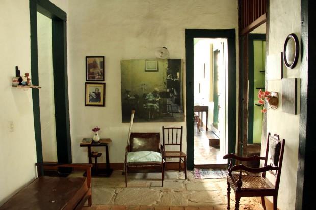 museu casa de cora coralina 05