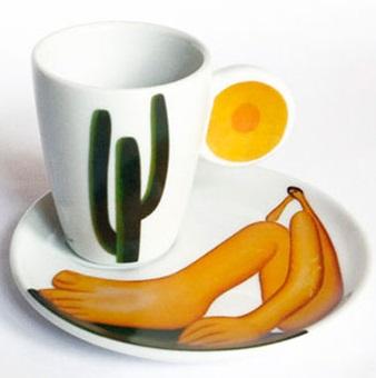 objetos inspirados na arte de tarsila do amaral 03