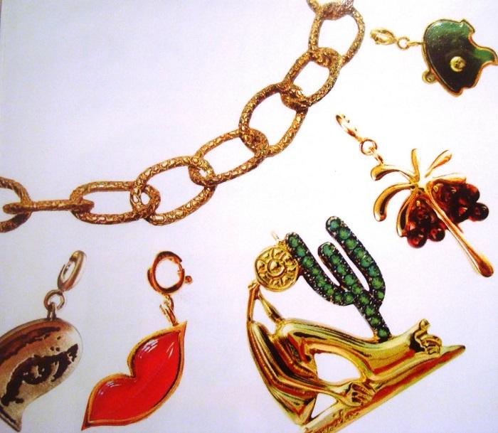 objetos inspirados na arte de tarsila do amaral 05