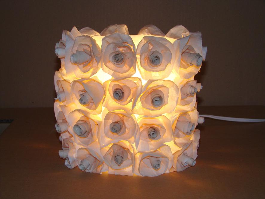 luminaria de rosas 01 b