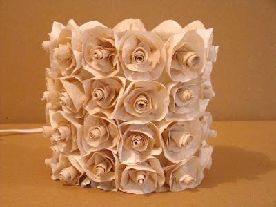 luminaria de rosas 02