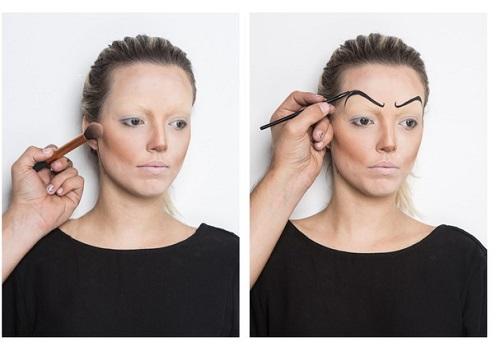 maquiagem da rainha ma para o halloween 02